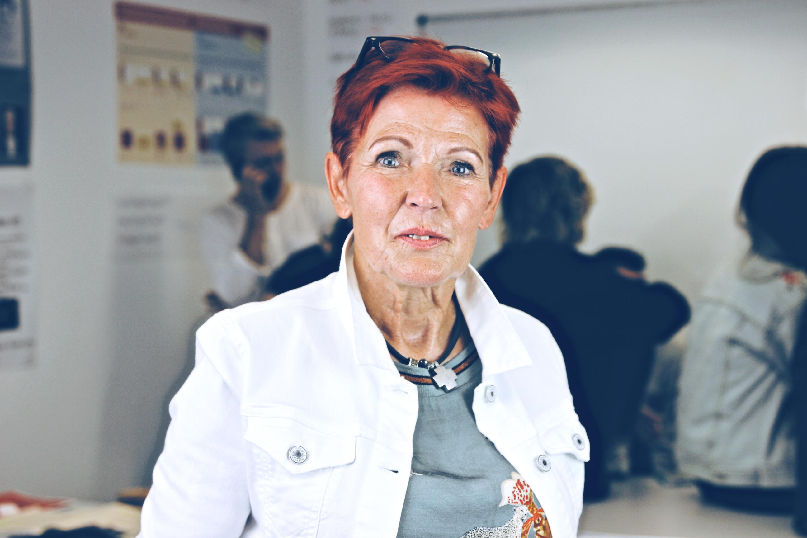 Barbara Bartsch