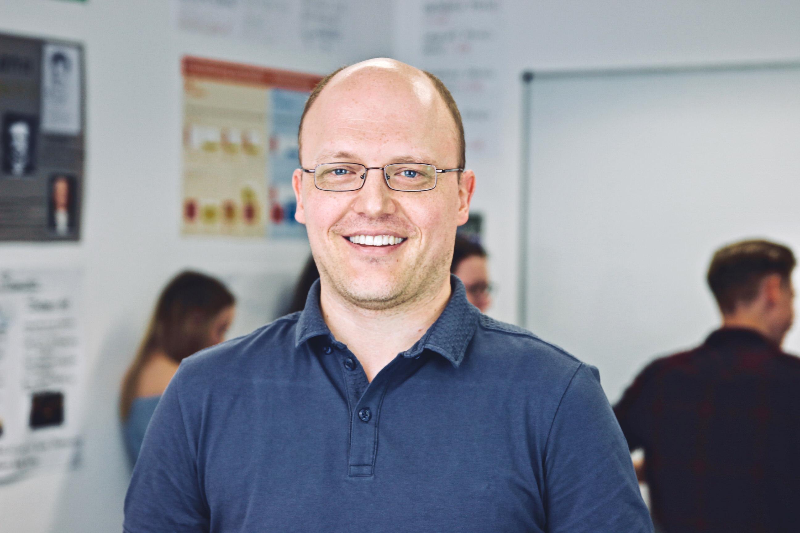 Steffen Hauser